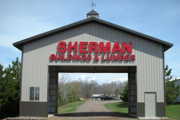 Sherman Pole Buildings